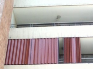 persianas exteriores hangaroa - balcones, terrazas, logias