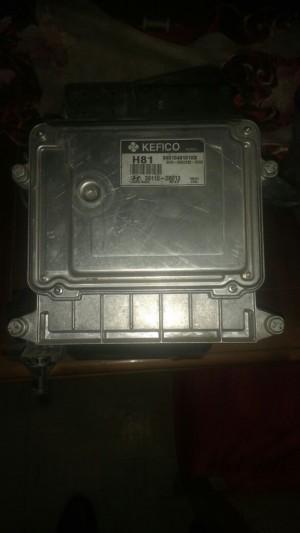 vendo computador hyundai elantra 2010 y ramal de caja de fusibles