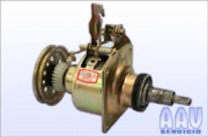 venta y reparación de unidades de mecanismos