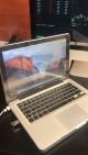 Mac book pro 2,53 ghz intel core 2 duo