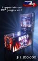 Flipper virtual 157 juegos en 1/precio: $ 1.150.000
