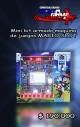 Mini kit armado maquina de juegos mario slot/precio: $ 190.000 pesos