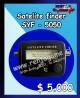 Satelite finder syf - 5050/precio: $ 5.000