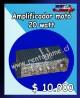 Amplificador moto 20 watt/precio oferta : $ 10.900